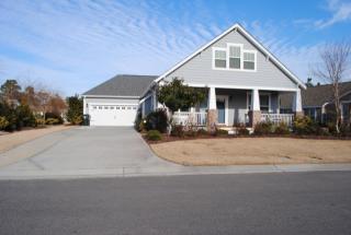 112 Seaward Drive, Holly Ridge NC