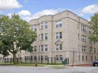 7700 S Kingston Ave, Chicago, IL 60649