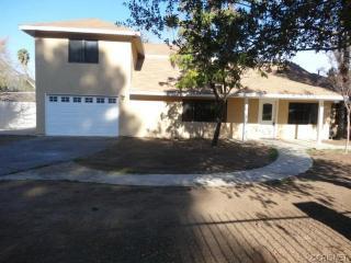 9633 Sunland Pl, Shadow Hills, CA 91040