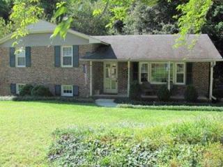 333 Northfield Drive, Raleigh NC