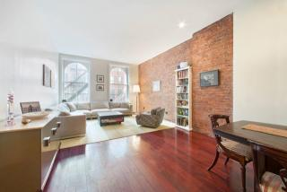 143 Chambers Street #3, New York NY