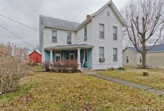 889 East Utica Street, Sellersburg IN