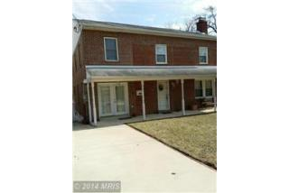 2403 59th Place, Cheverly MD