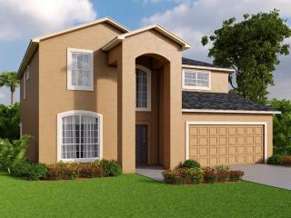 Country Club Estates by Highland Homes