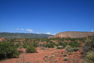 Vista Hermosa Rd, Jemez Pueblo, NM 87024