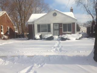 20476 Mark Twain Street, Detroit MI