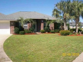 5353 Galberry Lane, Gulf Breeze FL