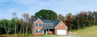 Ashley Ridge by Ryan Homes