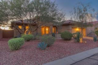 40810 North Harbour Town Way, Anthem AZ