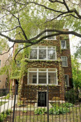4642 N Malden Street, Chicago IL