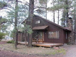2830 Apache Cv, Lakeside, AZ 85929