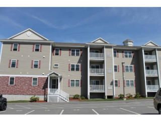 65 Fordway Ext Derry #1-209, Derry NH