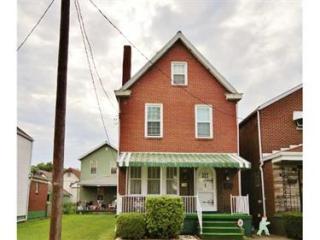 1719 4th Ave, New Kensington, PA 15068
