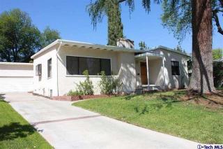 4585 Belita Lane, La Canada Flintridge CA