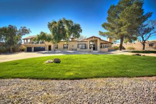 10009 E Shangri La Rd, Scottsdale, AZ 85260