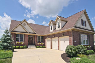 16395 La Paloma Court, Noblesville IN
