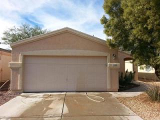 9468 East Bench Mark Loop, Tucson AZ