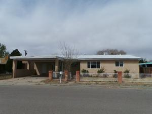 507 South 11th Street, Belen NM