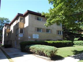 810 Seward Street #301, Evanston IL