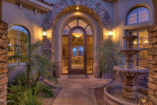 15817 East Firerock Country Club Drive, Fountain Hills AZ