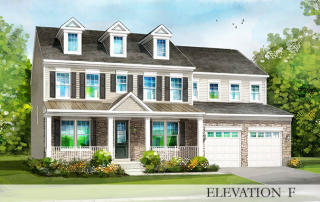 Collington by Stanley Martin Homes