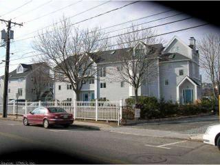 5 Holmes Street #E16, Mystic CT