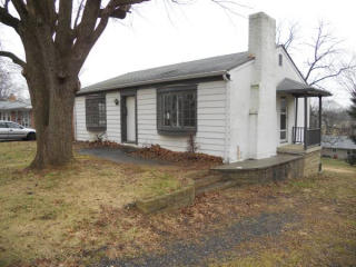 1060 View Street, Hagerstown MD