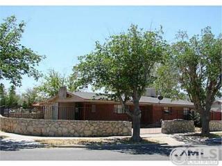 5036 Joe Herrera Dr, El Paso, TX 79924