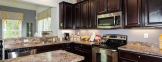 Canal View Single Homes by Ryan Homes