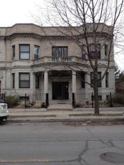 832 South Oakley Boulevard, Chicago IL
