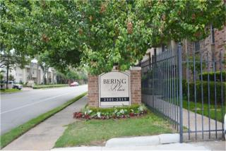 2519 Bering Drive #11, Houston TX