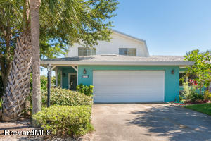 627 Desoto Lane, Indian Harbour Beach FL