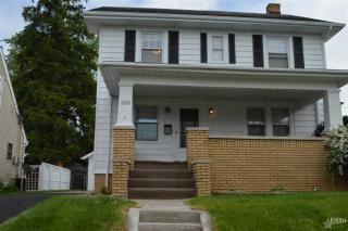 1625 Emerson Ave, Fort Wayne, IN 46808