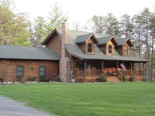 474 Coopers Run Rd, Capon Bridge, WV