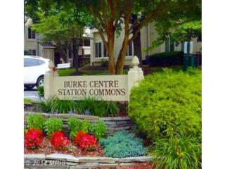 10330 Rein Commons Court #2C, Burke VA