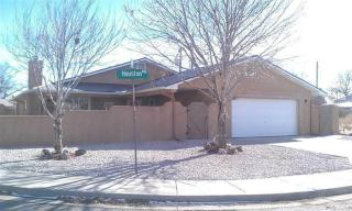 729 Houston Avenue, Grants NM