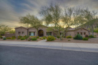 11998 North 133rd Way, Scottsdale AZ