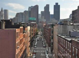 153 Endicott Street, Boston MA