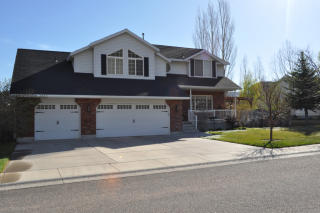 3560 Augusta Drive, Pocatello ID