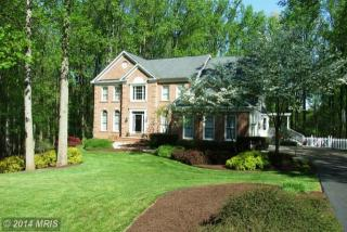 15211 Arminio Court, Darnestown MD
