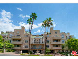 930 North Doheny Drive #317, West Hollywood CA