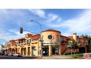 729 Montana Avenue #8, Santa Monica CA