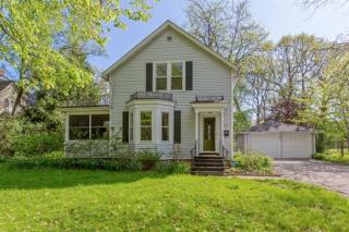 233 Linden Avenue, Glencoe IL
