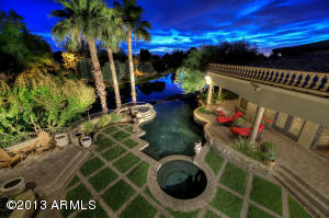 3800 South Clubhouse Drive, Chandler AZ