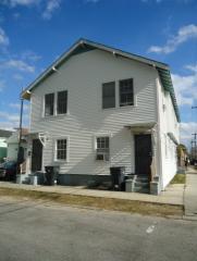 1640 1/2 North Tonti Street, New Orleans LA