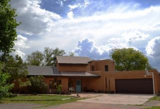 346 Perea Ln, Corrales, NM 87048
