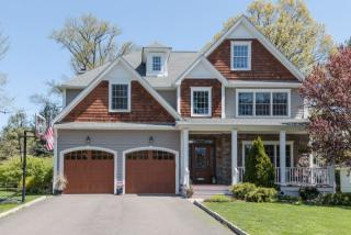 136 Jefferson Avenue, Westfield NJ