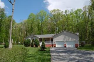 478 Cherry Grove Lane, Lewisburg WV