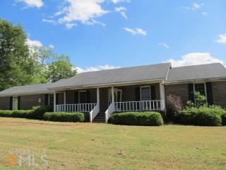 455 Dennis Smith Road, Pine Mountain GA