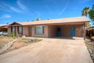 1646 West Behrend Drive, Phoenix AZ